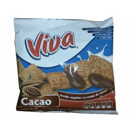 Viva párnácska 100g /csoki/
