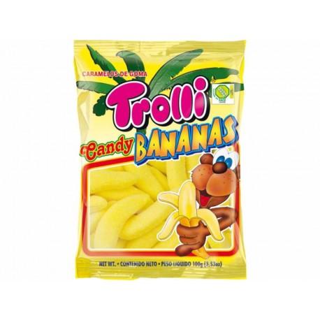 Trolli 100g banán