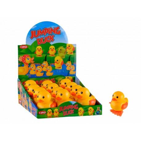 Jumping duck 5g