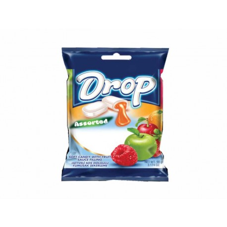 Drop assorted 90g