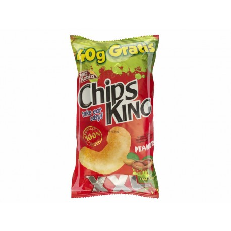 MC Chips king XXL 130g