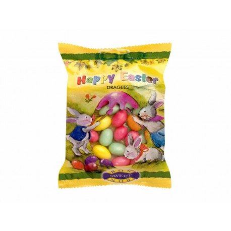 Happy easter tojás drazsé 100g