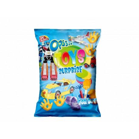 MC Opps flips játékkal boy 30g