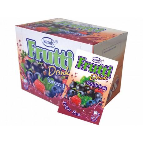 Frutti italpor 8,5g erdei gyümölcs