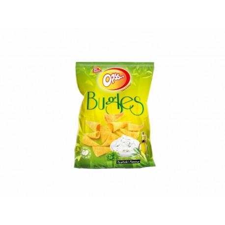 MC Opss chips hagyma-tejföl 40g