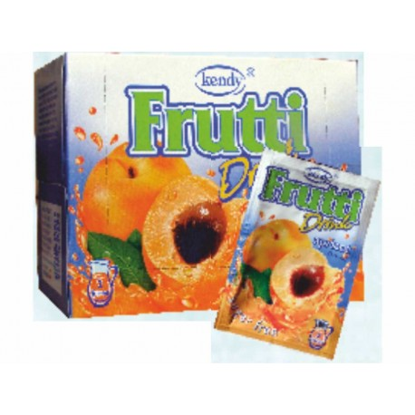 Frutti italpor 8,5g sárgabarack