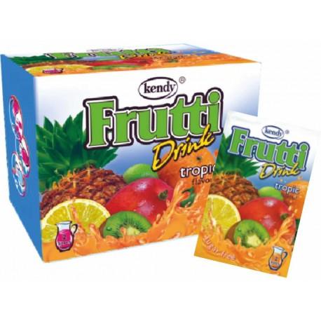 Frutti italpor 8,5g tropic