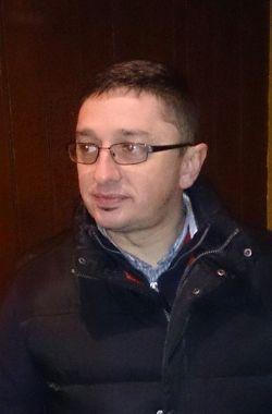 Ancsa Molnár Tibor