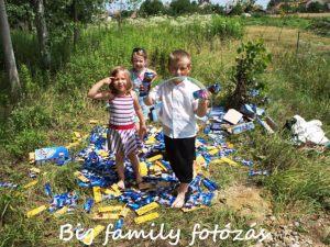 2009 Big Family fotózás