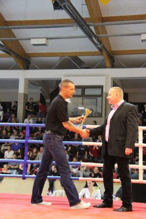 2012 Küzdősport